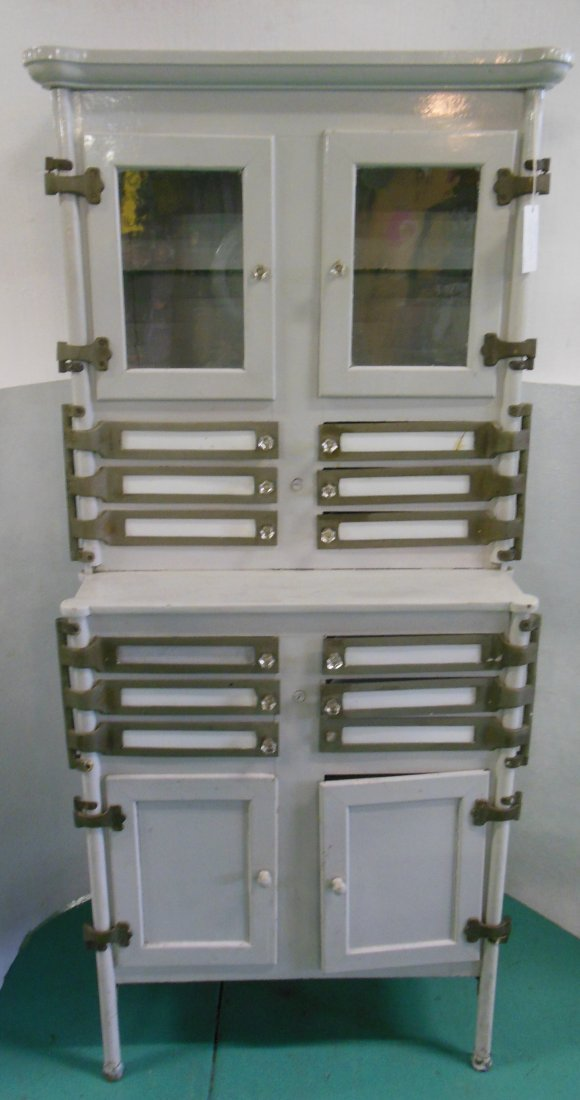 Multi Drawer Cabinet, Possibly Dental, Very Interesting