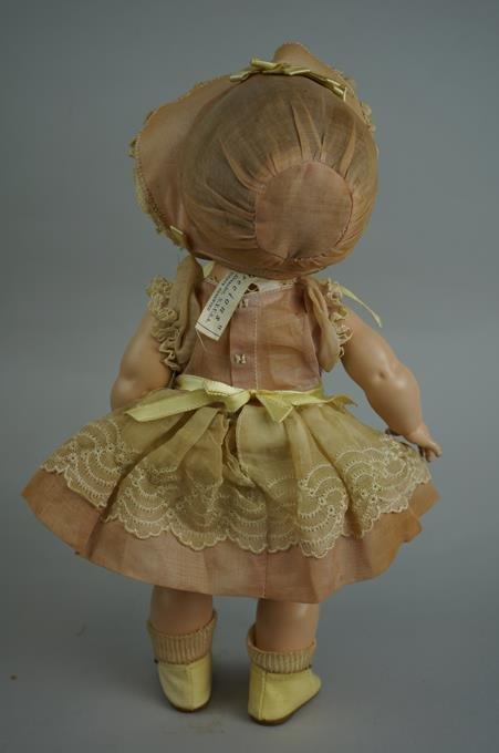 "Vintage 12"" Madame Alexander Precious Doll With - 5"