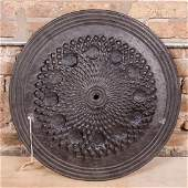 American Cast Iron Man Hole Cover