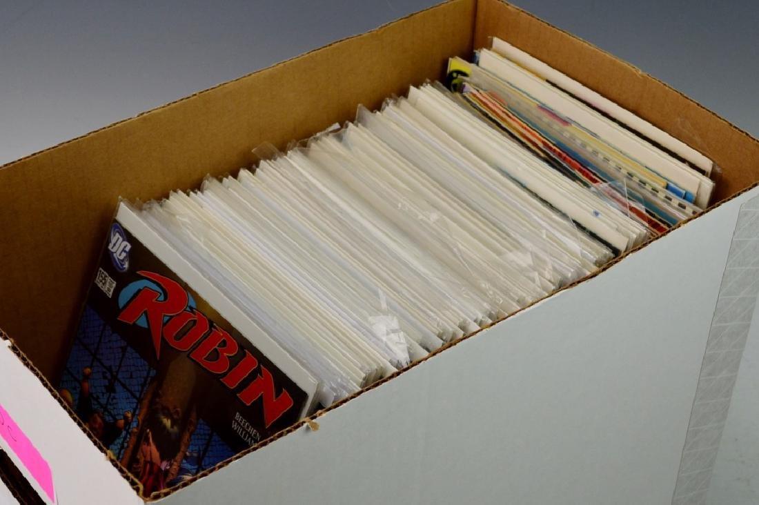 DC Comic Book Grouping