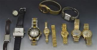 Wrist Watch grouping