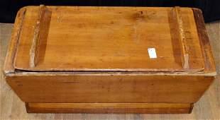 Antique Dough Box