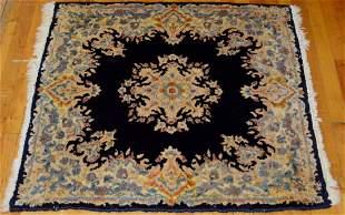 Kerman Oriental Rug 1950s