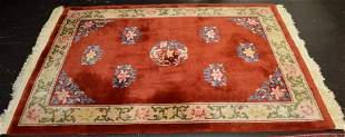 Chinese Peking Oriental Rug