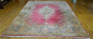 Large Kerman Oriental Rug