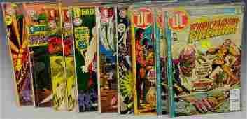 Deadman & FireHair Comic Book Grouping