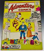 DC Adventure Comics #286