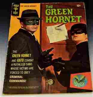 Green Hornet 11967