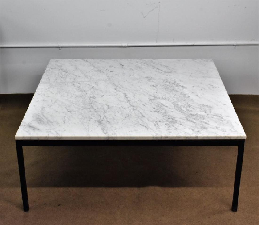 Florence Knoll Mid Century Coffee Table