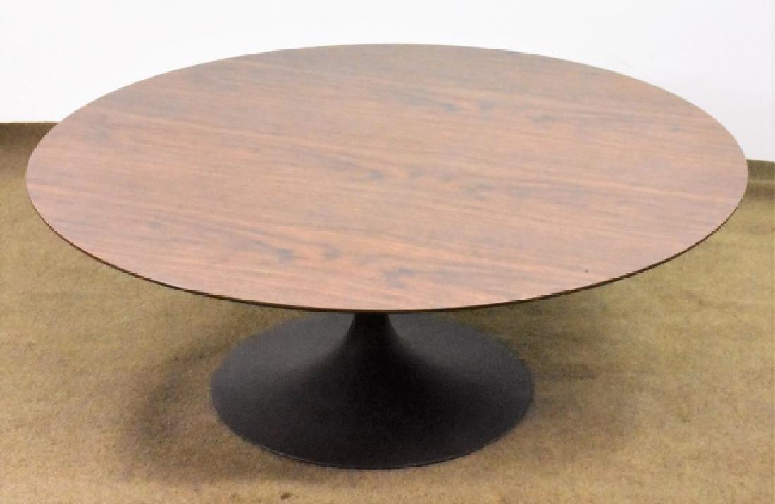 Eero Saarinen for florence Knoll Cofee Table