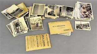 Postcard and Photo Grouping