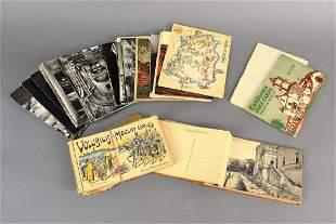 Postcard and Photograph Grouping