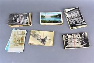 Postcard Grouping
