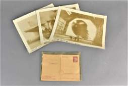 Graf Zeppelin Photograph Grouping