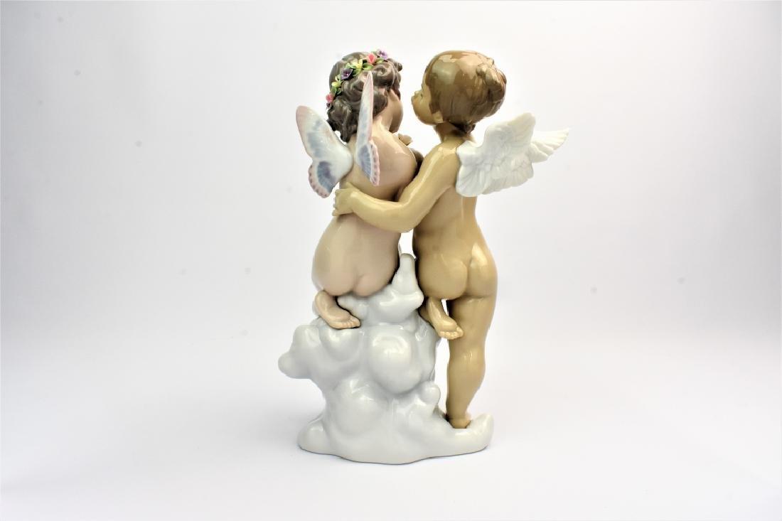 Lladro #1824 Limited Edition Figurine Signed - 4