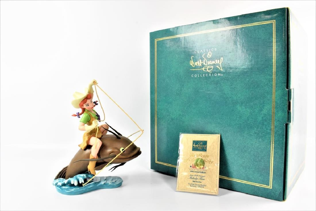 Classic Walt Disney Collection-Melody Time