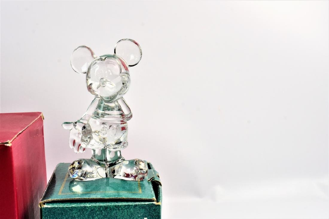 Disney the Crystal Collection Grouping - 3