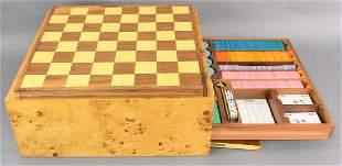 Bergdorf Goodman Luxury Casino Game Set