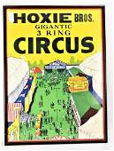 Lot of Circus & Theater Posters
