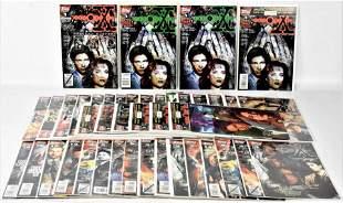 XFiles Comic Book Grouping