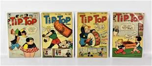 Tip Top Comics