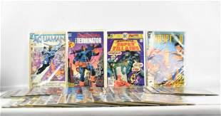 1960s 1990s DC 1 Comics