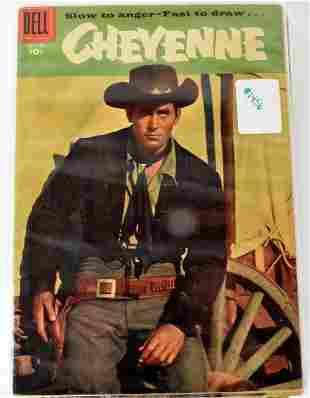 TV Movie Silver Age Comics