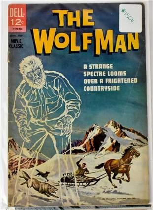 Assorted Horror Silver Bronze Age Comics