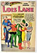 10 Cent and 12 cent DC Silver age assorted comics