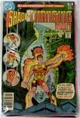DC Bronze Age Comic Grouping