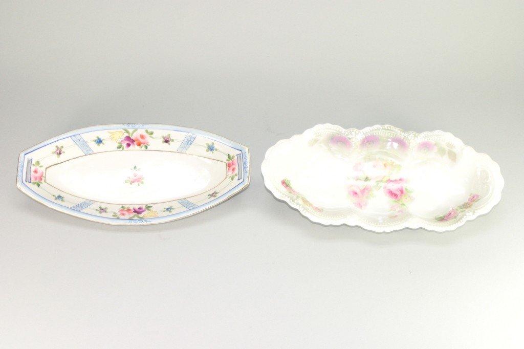 16: Fine German Porcelain Lot