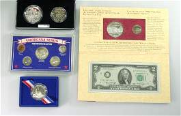 481: Miscellaneous Currency Lot