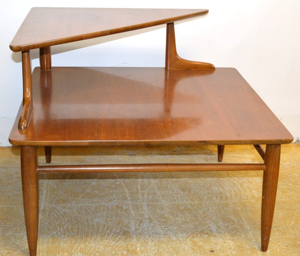 Danish Style Corner Table
