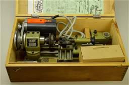Unimat Watch Makers Lathe