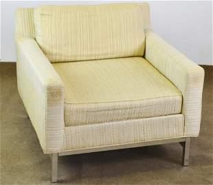 Harvey Probber Lounge Chair