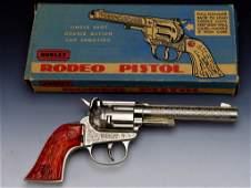 Hubley Rodeo Pistol