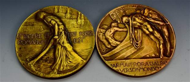M. Nelli Bronze Medal Grouping