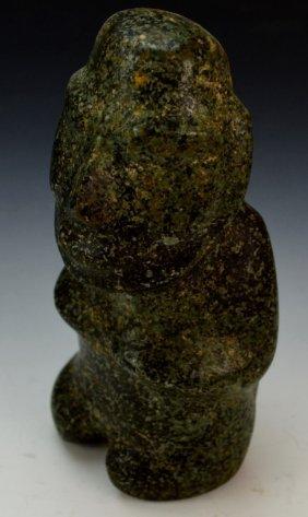 Guerrero Stone Carving