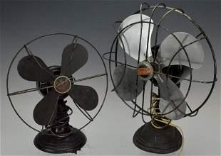 Early Fan Grouping
