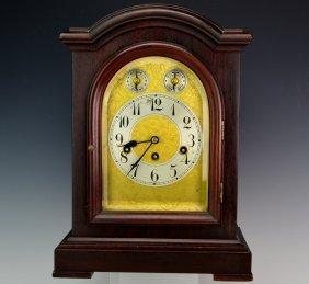 German Junghans Mantle Clock