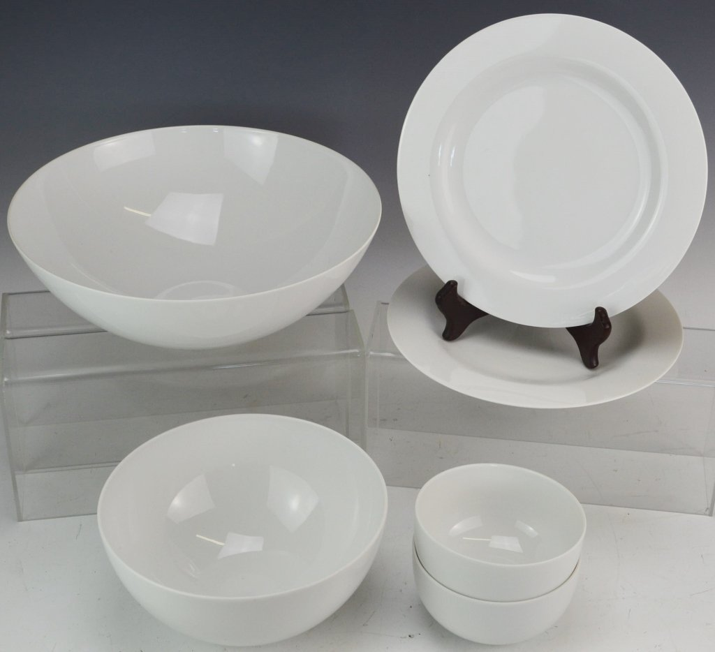 Rosenthal Plate Grouping
