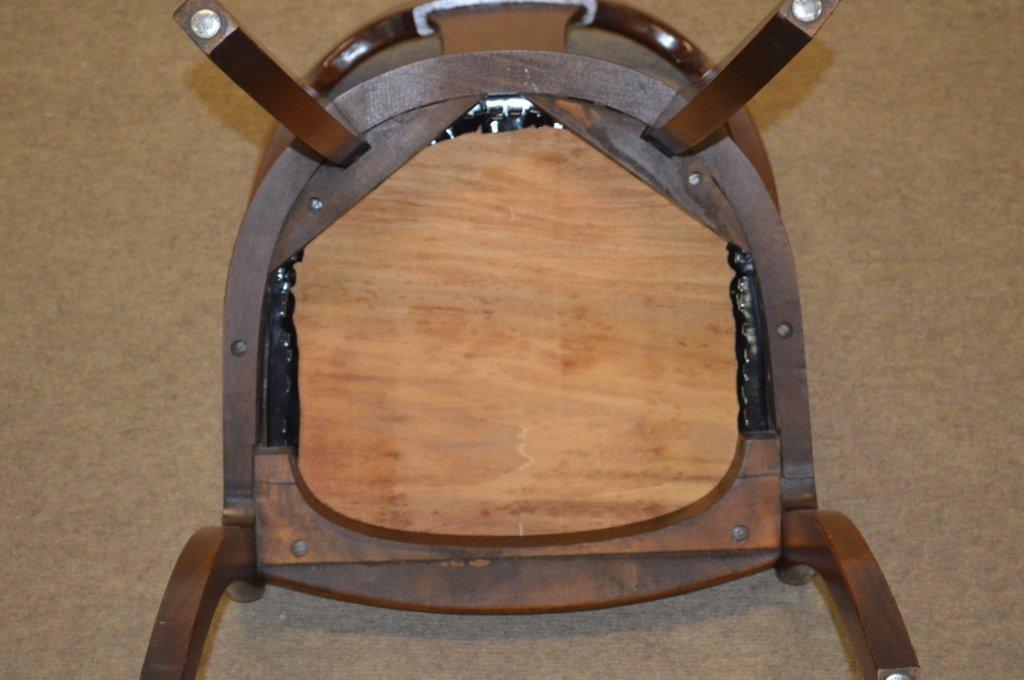 Mid Century Modern Chair Grouping - 4