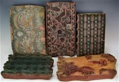 Wallpaper Printing Block Grouping