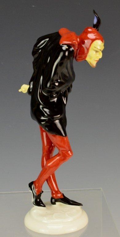 Hutschenreuther Porcelain Figurine - 2