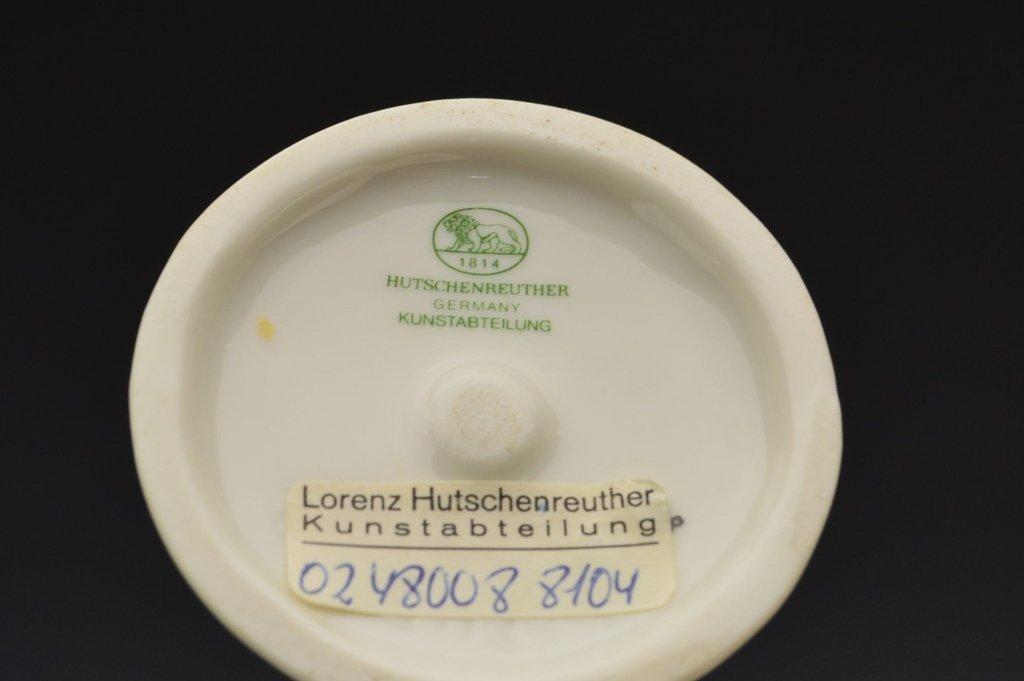 Hutschenreuther Porcelain Figurine - 4