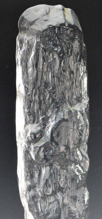 Bengt Edenfalk Crystal Sculpture - 2