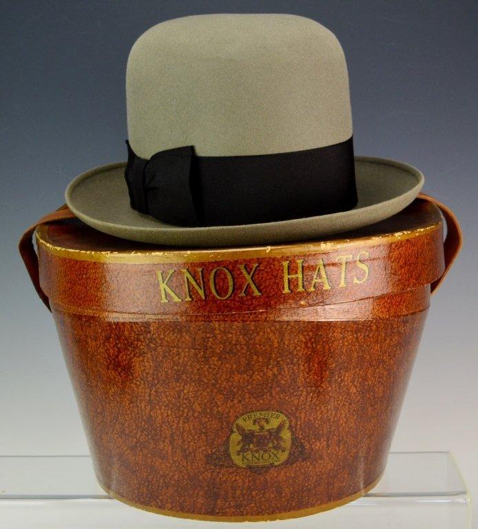 Knox Hats Box