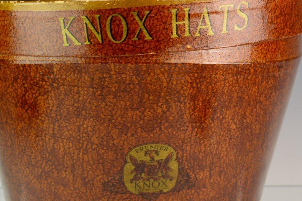 Knox Hats Box - 2