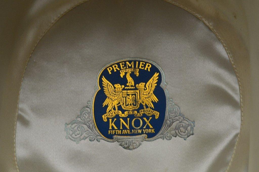 Knox Hats Box - 4