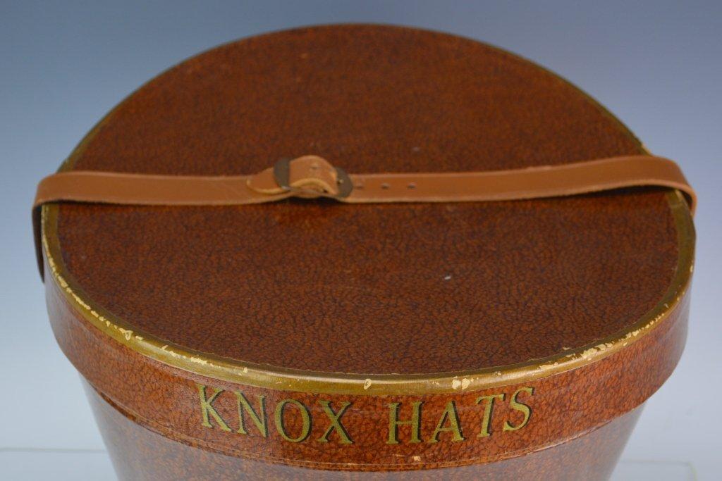 Knox Hats Box - 6